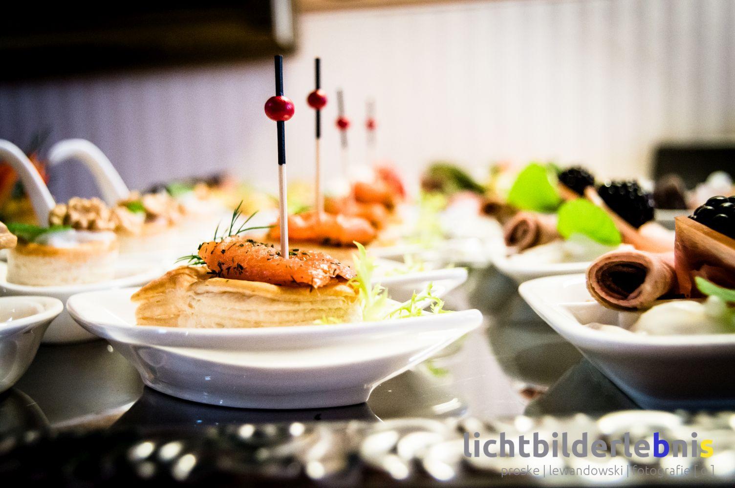 Ein Gruß aus der Küche – Restaurant & Catering – Klinik am Zuckerberg